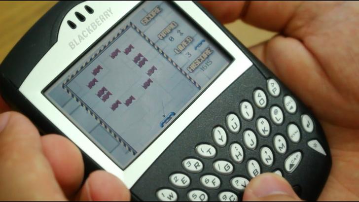 Фото №1 - 31 августа 2020 года прекратится разработка и продажа смартфонов BlackBerry