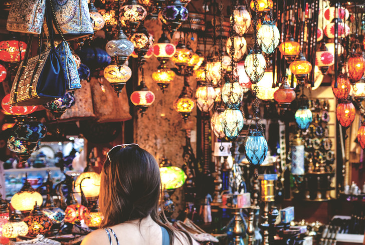 Фото №5 - Чарующий Стамбул: 12 вещей, которые нужно сделать в вечном городе