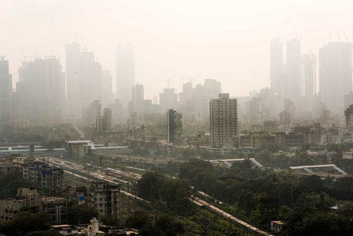 Фото №1 - Может ли городской ландшафт влиять на погоду