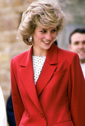 Фото №49 - Как Кейт Миддлтон вдохновляется стилем принцессы Дианы (и, главное, зачем?)