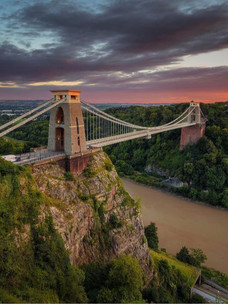 Фото №4 - Тест: Выбери мост, и мы скажем, куда он тебя приведет