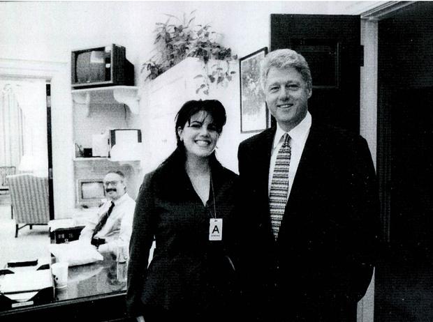 Фото №7 - От Мэрилин Монро до Моники Левински: 5 самых известных любовниц президентов