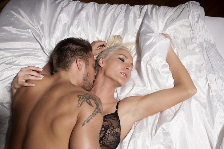 Фото №2 - 6 привычек идеального партнера по сексу