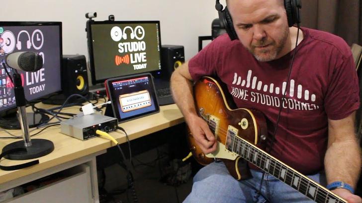 Фото №1 - 8 лучших приложений для начинающих гитаристов