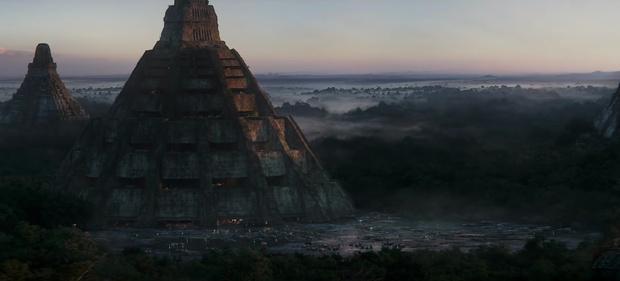 Фото №5 - По следам «Звездных войн»: 7 локаций, которые ты можешь посетить