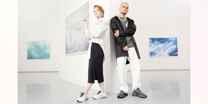 Фото №2 - Где искать кроссы: Монеточка и ATL открывают старт сезона в Street Beat