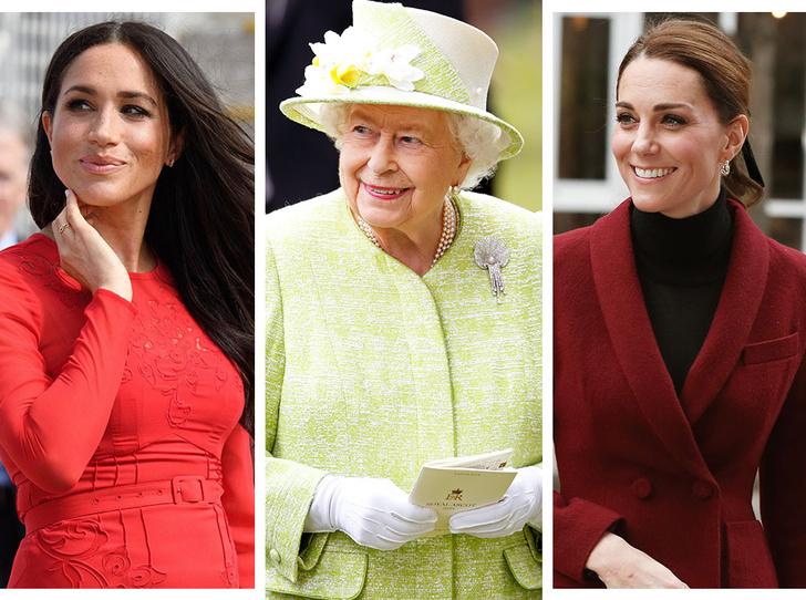 Фото №1 - Королевский плейлист: какую музыку слушают Кейт, Елизавета и другие члены БКС