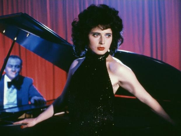 Фото №2 - Самые яркие героини фильмов Дэвида Линча: от Дороти Валленс до Дамы с поленом