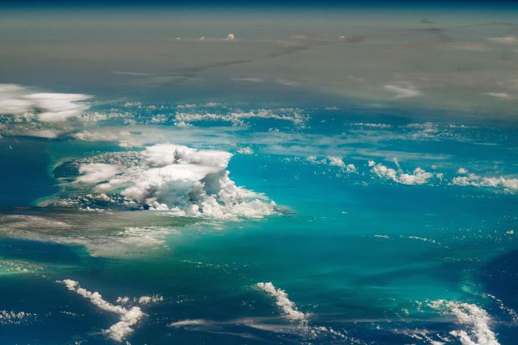 Фото №4 - Позалипать и вдохновиться: NASA опубликовало 32 лучших снимка Земли из космоса
