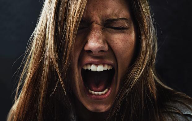 Фото №1 - Ночные кошмары: почему тебе снятся страшные сны