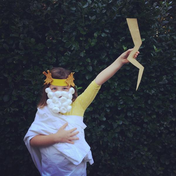 Фото №5 - Какой костюм выбрать ребенку на утренник по знаку Зодиака