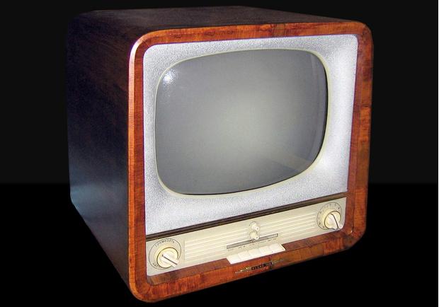 Фото №2 - Эволюция телевизоров СССРна примере марки «Рубин»