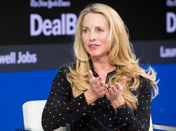 Фото №14 - Миллиардерши: как выглядят 20 самых богатых женщин мира из списка Forbes 2021