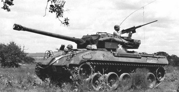 Фото №4 - «Выстрелил, уехал…»: 7 фактов о самой трусливой самоходке Второй мировой