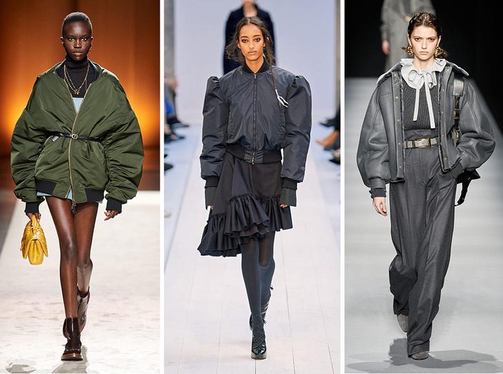 Фото №8 - 10 трендов осени и зимы 2020/21 с Недели моды в Милане