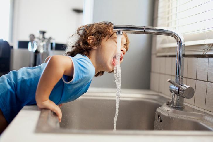 чем поить ребенка