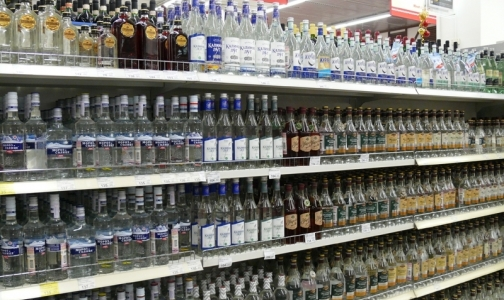 Фото №1 - Чем обернулась 150-летняя борьба с пьянством в России