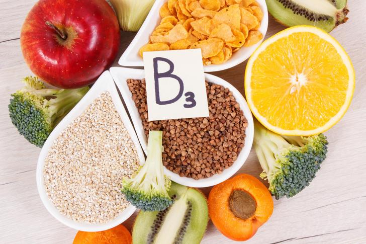 Витамин B3 способен продлить молодость и предотвратить болезни сердца
