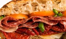 Сэндвич «Походный»