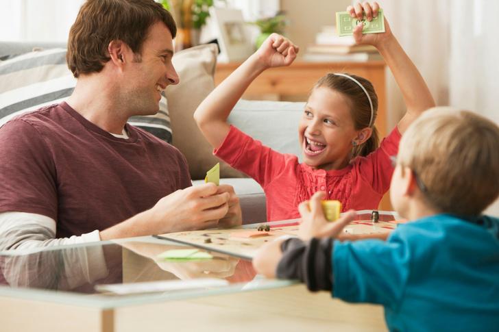 Фото №1 - Юные бизнесмены: 7 экономических игр для детей