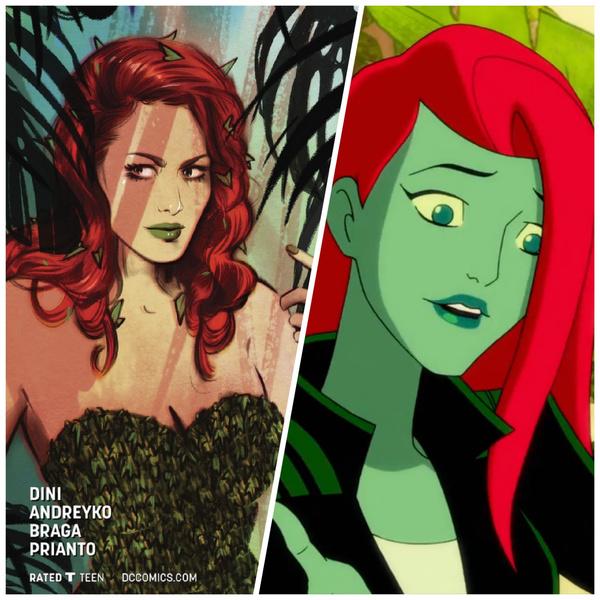 Фото №2 - Girl Power: 10 крутых героинь комиксов, которые не уступают Харли Квинн