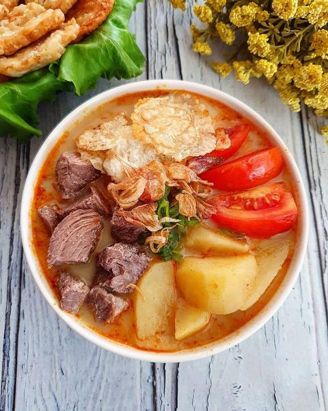 Фото №4 - Сытно, вкусно и очень калорийно: чем кормят внуков бабушки разных стран