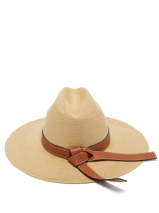 Фото №13 - 15 отличных шляп, которые нужны вам этим летом