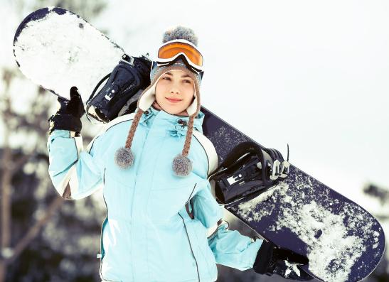 Фото №1 - Adidas Snowboarding покажет фильм «Naturally»