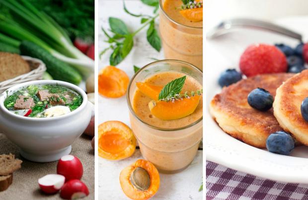 Фото №1 - Лечебная диета «Стол 6»: особенности питания при подагре и мочекаменной болезни