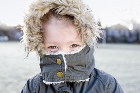 Фото №4 - С морозом шутки плохи: как помочь ребенку при обморожении или общем переохлаждении