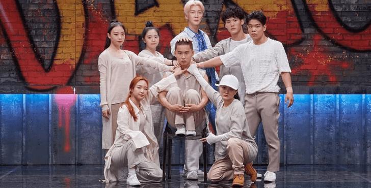 Фото №3 - 8 корейских шоу, в которых участники даже круче k-pop айдолов 😎