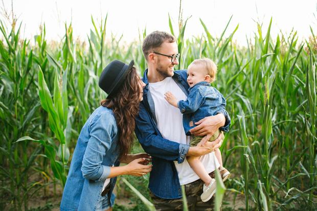 Фото №4 - Тест на отцовство: должен ли мужчина знать, что ребенок ему не родной?