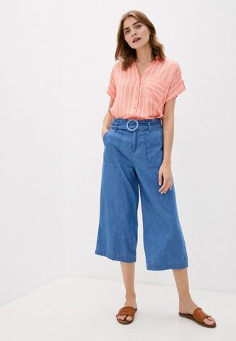 Фото №10 - Shape of You: выбираем джинсы по типу фигуры
