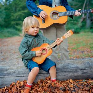 Фото №4 - Учим петь с рождения!
