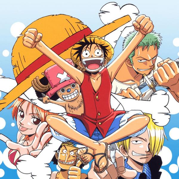 Фото №1 - Топ-5 самых легендарных битв в One Piece