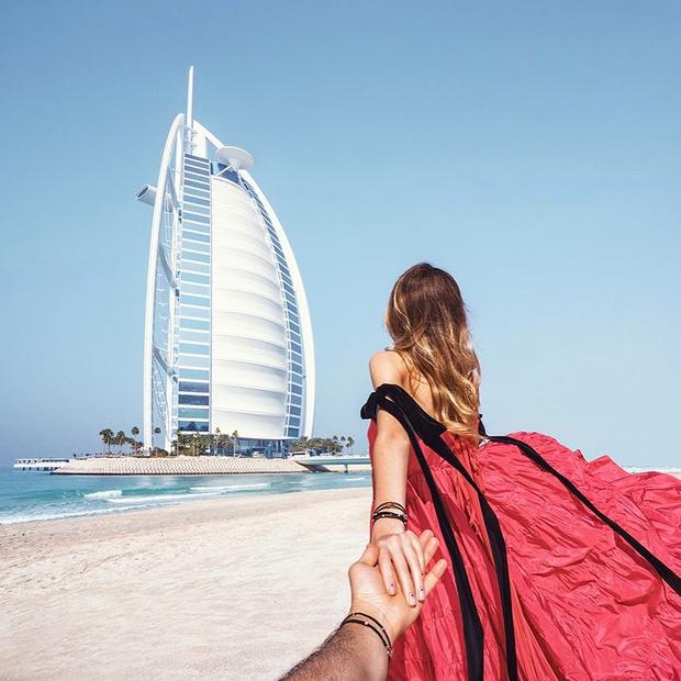 С музыкой по жизни: 5 идей для путешествий + плейлист от Мурада Османна