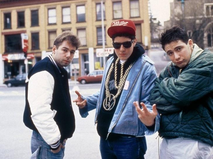 Фото №1 - Вышел трейлер документального фильма про Beastie Boys, который покажут на Apple TV+