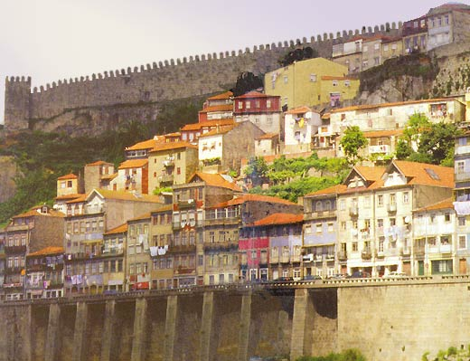Фото №1 - Португалия