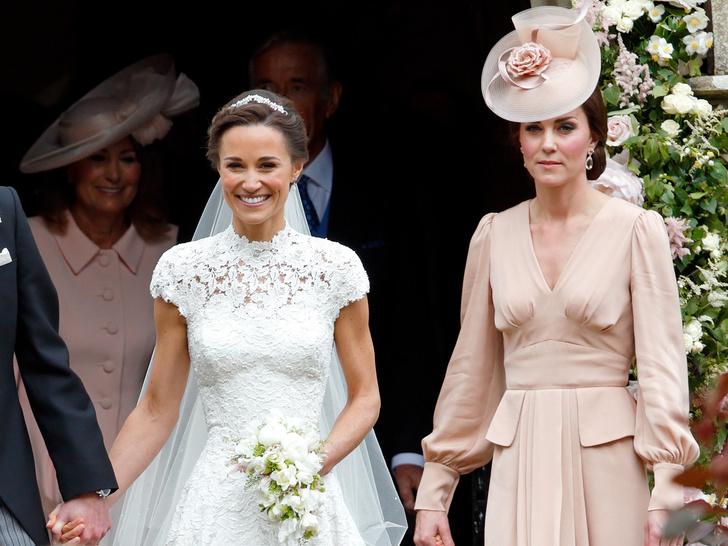 Фото №3 - Такие разные сестры: главное отличие Кейт и Пиппы Миддлтон (и почему последней было бы проще в БКС)