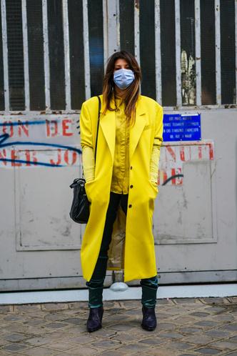 Фото №4 - Что носить: самые модные цвета весна-лето 2021