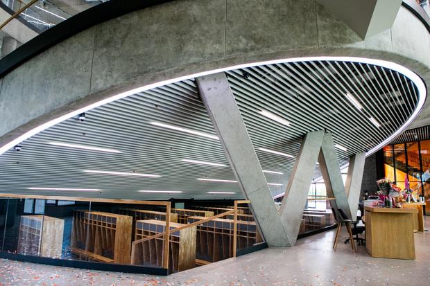 Фото №16 - Новый учебный корпус Wunderpark International School
