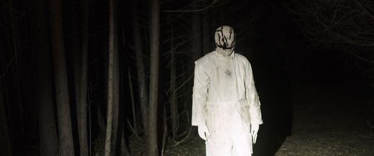 Фото №1 - Актуальный хоррор «Толмен. Первый демон»выходит в кино. А MAXIM дарит на него билеты!
