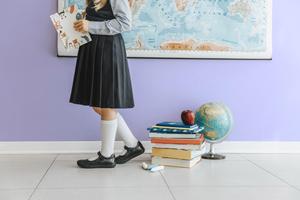 Фото №3 - Быстрее, удобнее, моднее: детская коллекция обуви Geox