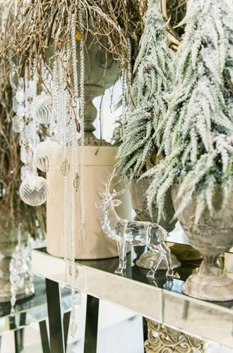 Фото №5 - 5 вдохновляющих идей для создания новогодней атмосферы дома