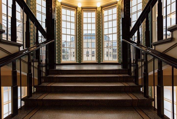 Фото №9 - В здании железнодорожного вокзала Хельсинки открывается отель