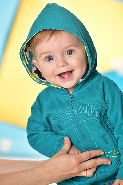 Фото №2 - Итоги третьего кастинга конкурса «Малыш с обложки»