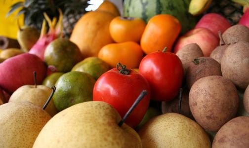 Фото №1 - Список запрещенных в продуктах пестицидов предлагают увеличить почти в 10 раз