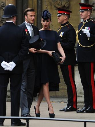 Фото №4 - Конфузы на королевских свадьбах: звездные гости, которые нарушили протокол