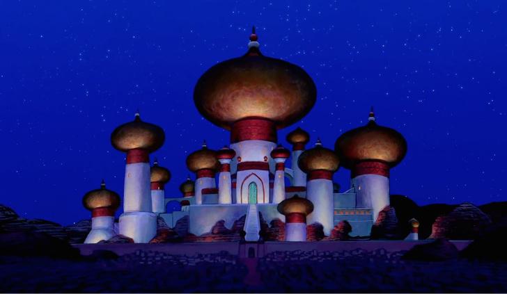 Дворец Жасмин