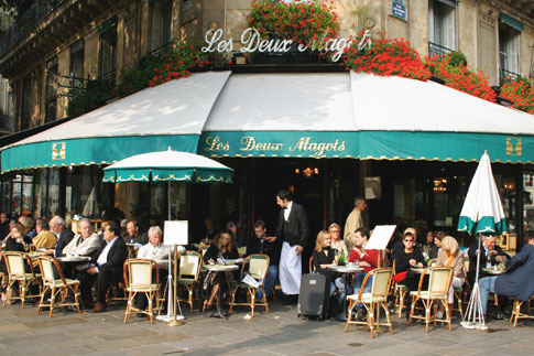 Фото №15 - Топ-30 секретных мест Парижа